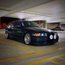 BMW 3 Series 1998 bmw 3 series : Oliver von Mizener's 1998 BMW 3 Series on Wheelwell
