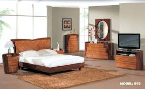 modern wood bedroom furniture. Modern Solid Wood Bedroom Furniture Awesome Sets .
