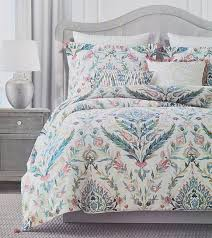 bedding tj ma bedding cynthia rowley gray ruffle comforter cynthia rowley bedding collection crayola photo