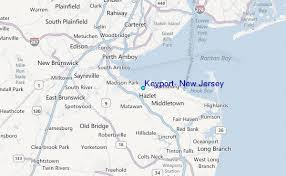 Tide Chart For Keyport New Jersey Keyport New Jersey Tide Station Location Guide