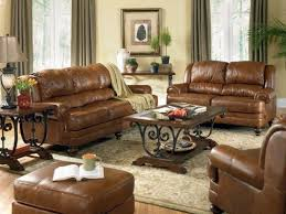 Of Living Rooms With Leather Furniture Living Room Ideas With Leather Furniture Leather Living Room
