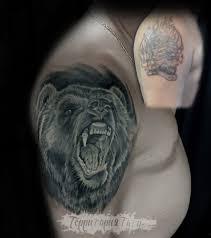мастер художественной татуировки в москве александр территория