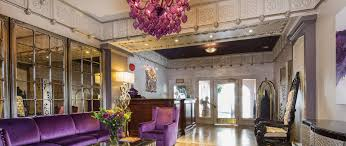 NOB HILL HOTEL - San Francisco Boutique Hotel
