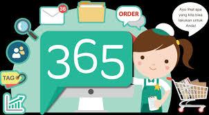 feature page365 for facebook and line pertanyaan dari klien dari facebook dan jalur menjadi satu tambahkan sebuah toko di