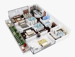 home design 3d house floor plans fresh 3 bedroom apartment of endearing 6 house plans 4