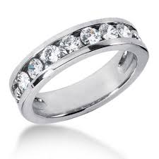 men wedding rings with diamonds. platinum men\u0027s diamond wedding ring 1.05. men rings with diamonds 2