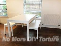 ikea white dining table bench round extendable typical newest 9