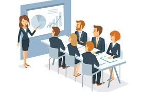 Sales Presentaion The 5 Critical Guidelines For Sales Presentations That Close