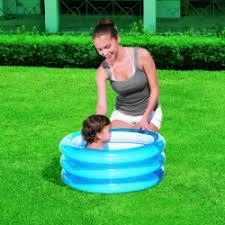 Отзывы о <b>Детский</b> надувной <b>бассейн Bestway</b> 51033