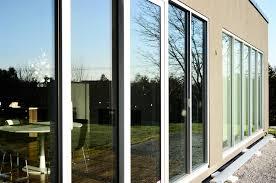 Adurra | Aluminum - Bi-Folding Accordion Balcony - Patio Doors
