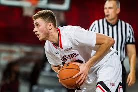 Alex Sokol - 2019-20 - Men's Basketball - CSUN Athletics