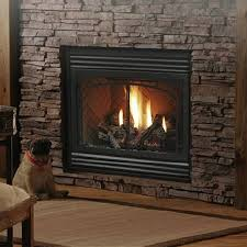 kingsman zero clearance direct vent gas fireplace for best gas fireplace chimney