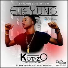 101 AMEBO: Elie Yung - KOTAZO (Prod. by DYC)