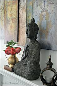buddha home decor statues using for in your home design decorating
