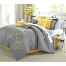yellow and grey twin bedding large size of beds blue bedding twin bedding sets mustard yellow
