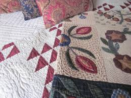 March 2016 – Thimbleberries | Home Page & If you are interested in making the Garden View tonal heirloom quilt, and  would like to purchase a kit, my local quilt shop, Quilt Haven on Main in  ... Adamdwight.com