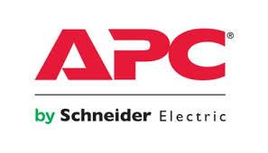 schneider electric logo. associated brand apc schneider electric logo