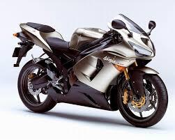 kawasaki sportbike motorcycles