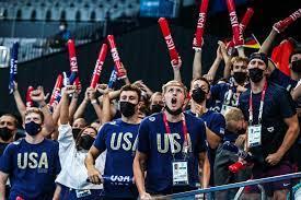 USA Swimming Annuncia La Squadra Nazionale 2021/2022 Di 114 Atleti