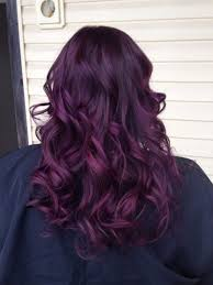 42 Fabulous Purple and Blue Hair Styles | Blue hair, Hair coloring ...