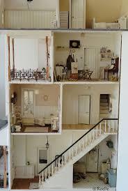 Best  Dollhouse Interiors Ideas On Pinterest - Dolls house interior