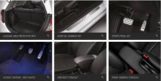 Car Decoration Accessories India Adorable Honda Jazz Accessories Price List In India For EMT S SV V Vx