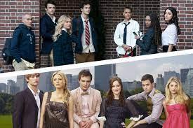 Meet the New Cast of the Gossip Girl Reboot