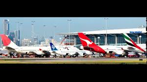 Brisbane airport 2020 - YouTube