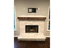 distressed fireplace mantel reclaimed wood uk