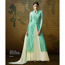 Light Green Combination Buy Yellow Green Combination Salwar Kameez