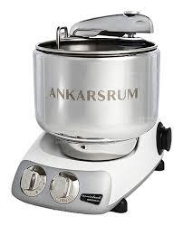 Комбайн <b>Ankarsrum</b> AKM 6230 белый