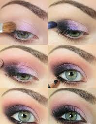makeup for green eyes the prettiest copper gold look pinit perfect