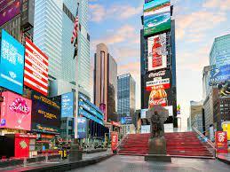 Crowne Plaza Times Square Manhattan ...