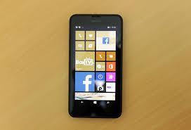 Nokia Lumia 630 Dual SIM Review: Missed ...