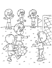 Small Picture Football coloring pages Messi Ronaldo players