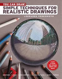 artist and art instructor leonardo pereznietos hyper realistic surfaces and