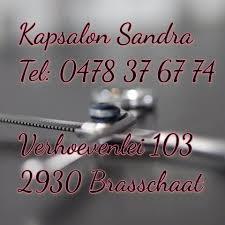 Kapsalon Sandra Home Facebook