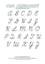 026dc7f0d b583e cursive letters chart capital cursive letters