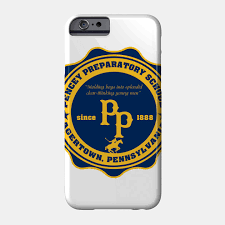 pencey prep school pencey prep school catcher in the rye phone case teepublic