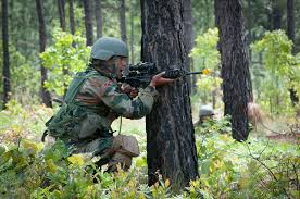 how to stop kashmir from spiraling into all out war lobelog an n army ier the 99th mountain brigade fires at role playing insurgents during