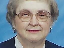 Wauneta Thelma Morton | Obituaries | nptelegraph.com
