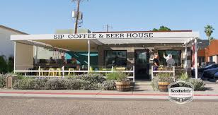Doing business as:sip coffee & beer house. Sip Coffee And Beer House