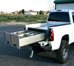 Pickup Bed Tool Boxes Slide Out Tool Box Pickup Bed Tool Box Truck ...