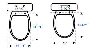 elongated toilet seat dimensions. toilet seats: round or elongated | zd-i forums - zelda dungeon informer seat dimensions e