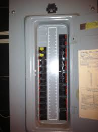 should i replace my federal pacific breaker panel electrical should i replace my federal pacific breaker panel