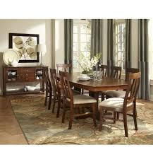 96 inch milano dining table