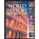 World History Patterns Of Interaction Pdf Amazing World History Patterns Of Interaction 48 Edition 48