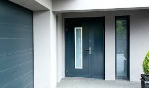 front doors aluminium anthracite grey aluminium entrance door with frosted glass aluminium entrance doors south africa