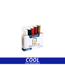 high resistance blank e cig cartridges premium coolcart