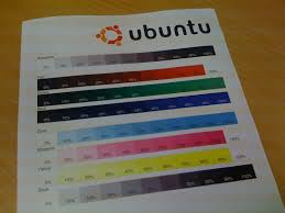 Small Picture colors Cannot print certain colours on Ubuntu with HP Laser